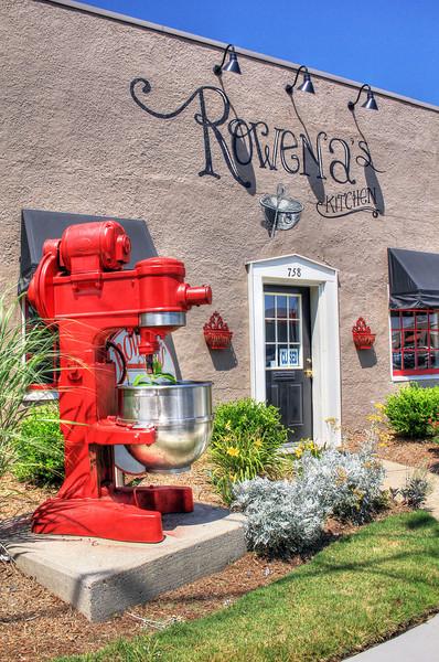Rowena's Kitchen Mixer