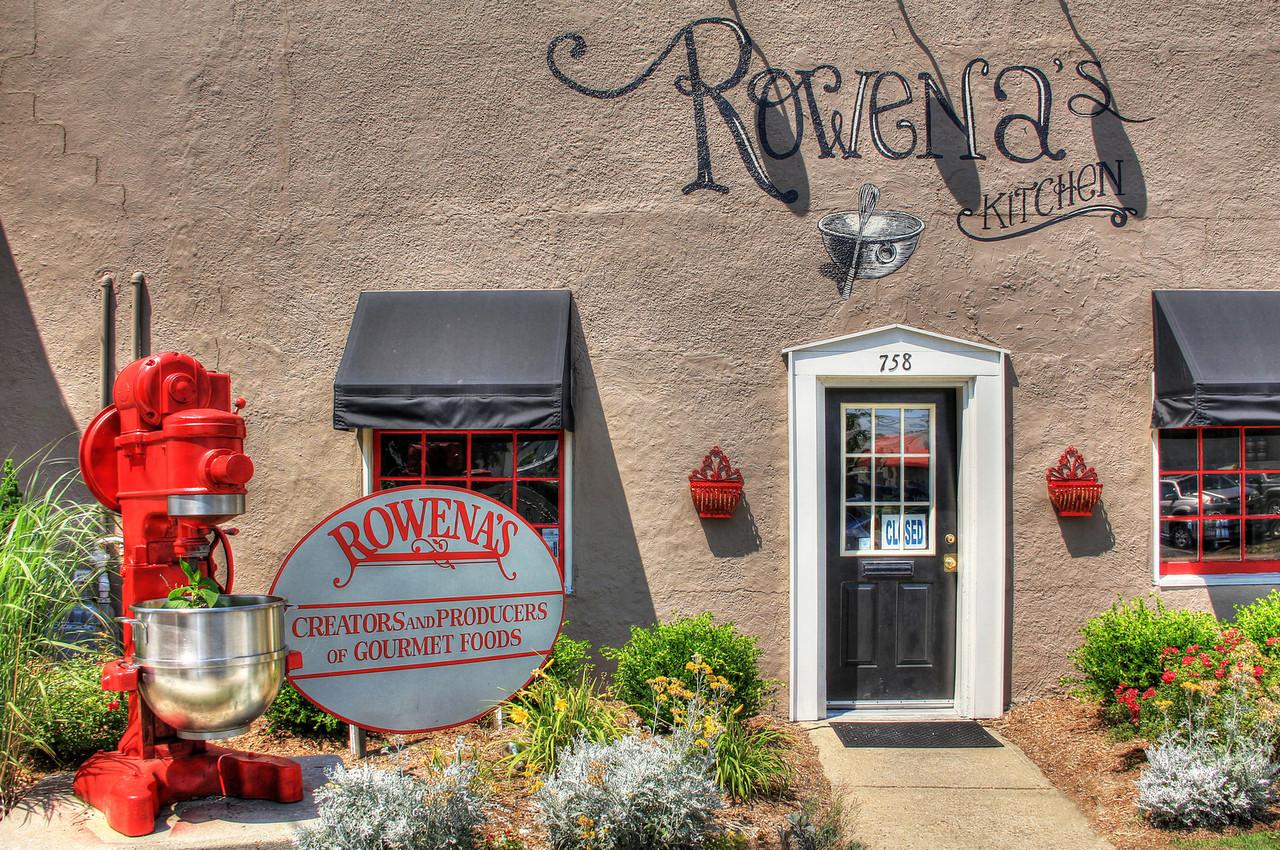 Rowena's Kitchen