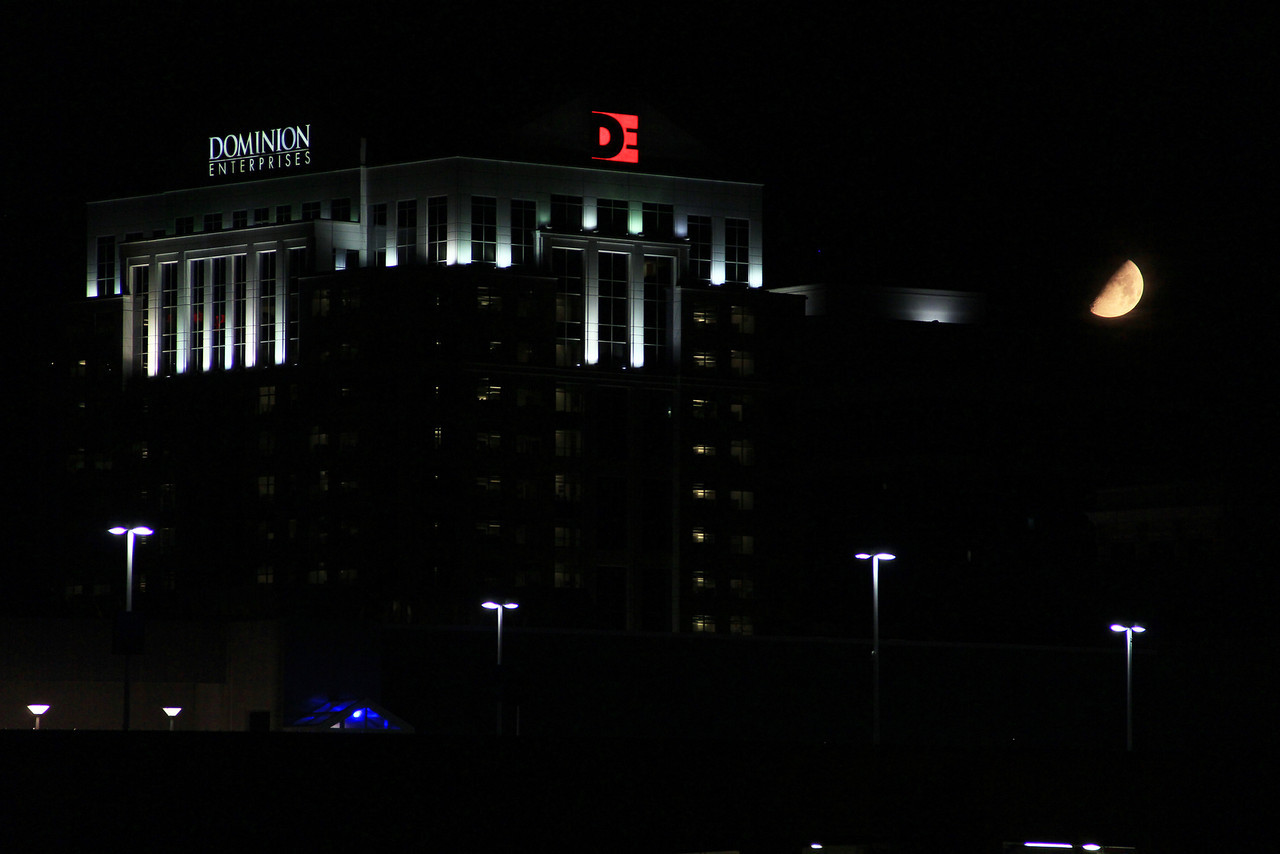 Dominion Enterprise & Moon
