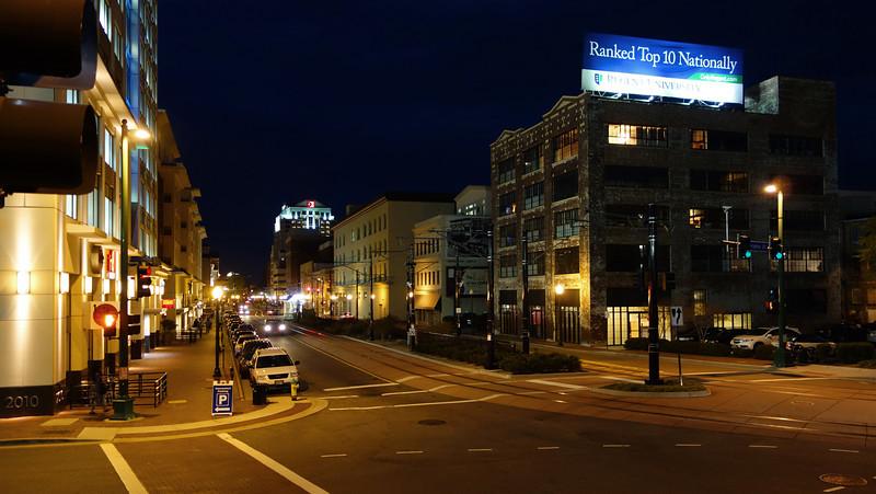 Monticello Avenue & Charlotte Street