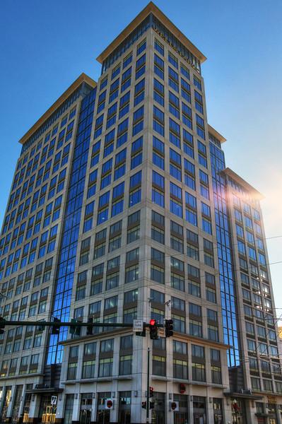 Wells Fargo Office Building