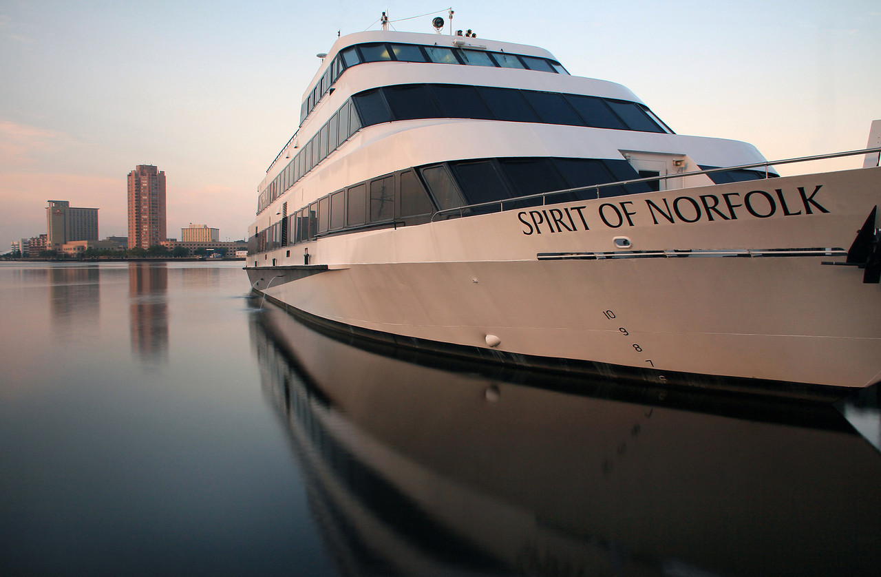 The Spirit of Norfolk