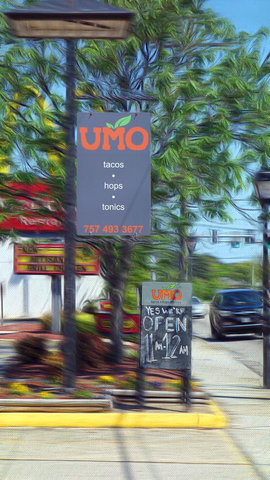 UMO Mexican Restaurant