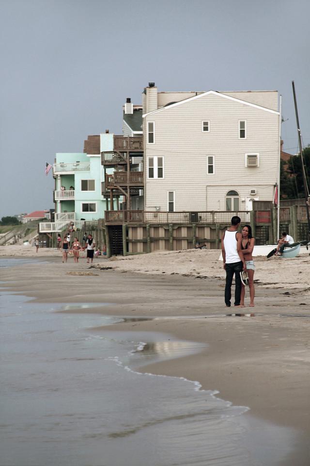 The Discussion @ Chick's Beach, VA