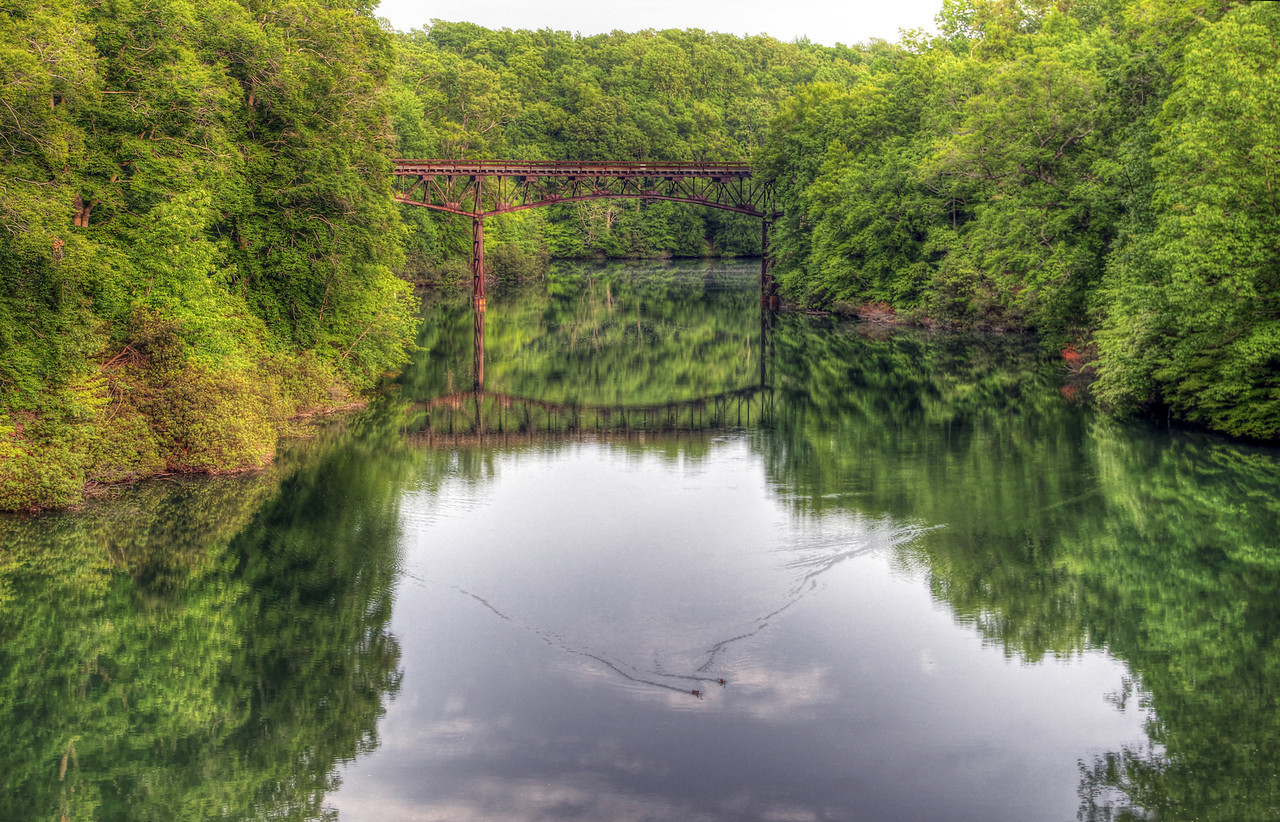 Busch Gardens - Loch Ness
