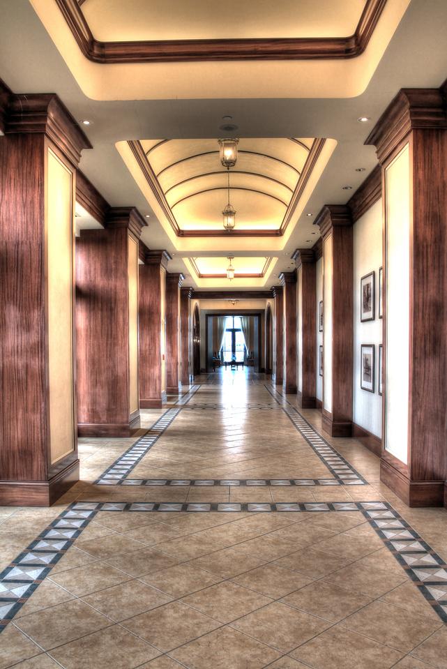 The Renaissance Portsmouth Hotel Gallery Hall, Portsmouth VA