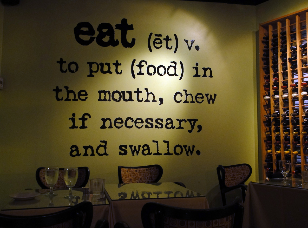 EAT: An American Bistro - Virginia Beach Oceanfront