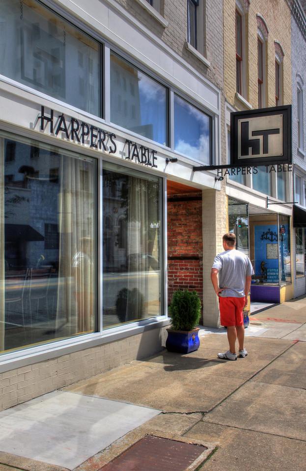 Harper's Table - Suffolk, Virginia