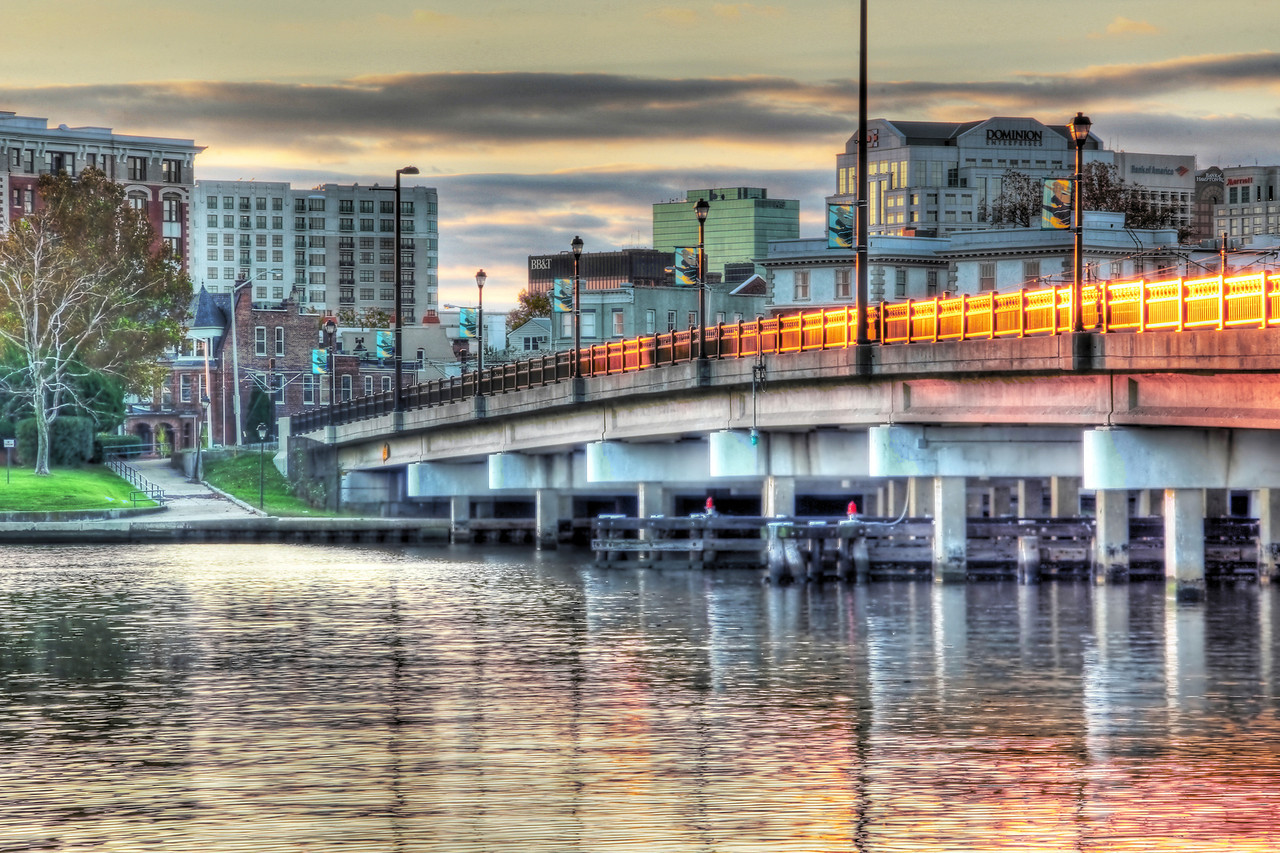 Promise of A New Day - Brambleton Ave Bridge