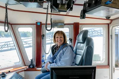 """Aleutian Ballad's New Skipper"""