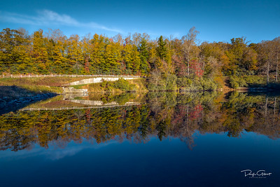 """Fall Reflections"""