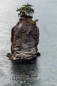 No Man is an Island......