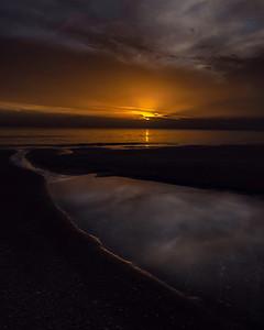 """Island Reflections"""