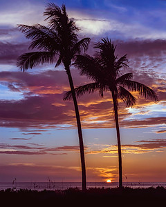 """On Island Time:"