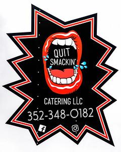 """Quit Smacking'"""