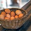 Fresh Irish Eggs