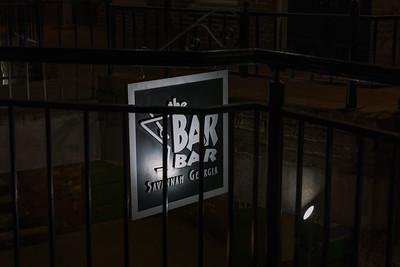 """""""The Bar Bar"""""""