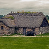 Cottage on Culloden Moor