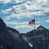 Pinnacle and Plummer Peaks