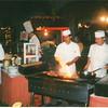 BBQ at the Park Ryal
