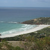 Snug Cove Kangaroo Island of the southern coast of Australia