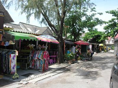 Ko Samui Island Thailand
