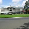Reunification Palace Saigon (Ho Chi Minh City)
