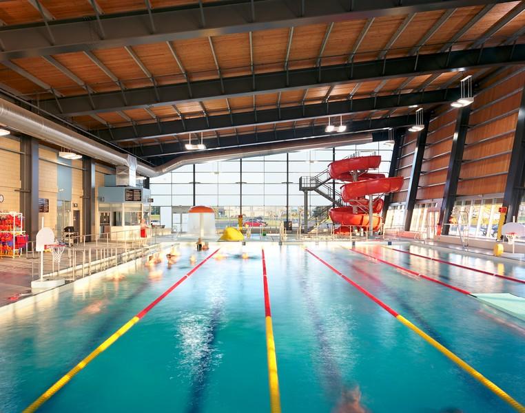 Cornwall Aquatic Centre
