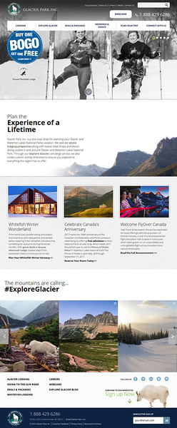 http://www.glacierparkinc.com/