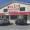 If you're looking for the freshest and prettiest seafood on the Crystal Coast, make the scenic drive to Salterpath and visit Willis Seafood Market - Salterpath, NC   252-247-2752