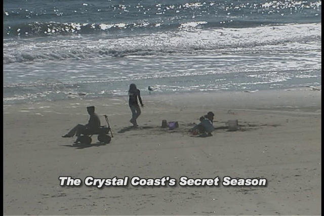 "Winter on the Crystal Coast, the ""Secret Season"""