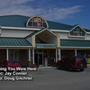"""This video displays pictures of businesses on Emerald Isle to Jay Conner's """"wishing You Were Here"""". Do your small business Saturday shopping in Emerald Isle and while you are at it why not spend the weekend, a week or better still a month."""