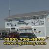 "Capt Stacy Fishing Center - Atlantic Beach Causeway - Atlantic Beach, NC -  <a href=""http://www.captstacy.com"">http://www.captstacy.com</a> - 252-726-4675"