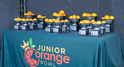 2018 Jr Orange Bowl International Tennis Championship