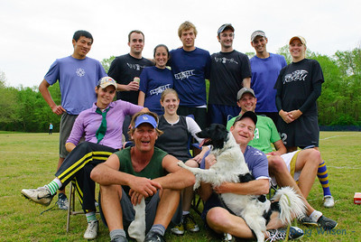 2009 Corporate Tournament