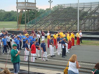 Joe Hunter Memorial Tournament 7-3-08