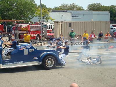 Nassau County 2008 Motorized