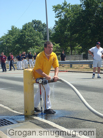 Nassau County Old Fashioned Drill 7-13-08