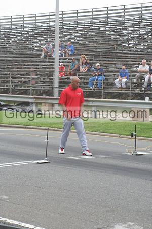 William St George Memorial Tournament 2009