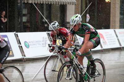 ToAD Sheboygan Harbor Center Bike Race 6-23-11