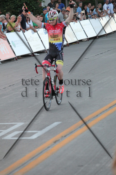 Tour of America's Dairyland 2012 presented by Wisconsin Milk Marketing Board