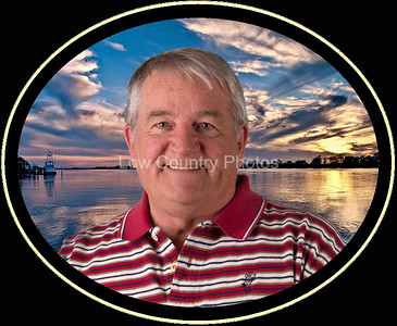 THE KIRBY GALLERY IN ROXBORO, NC SELECTS PAWLEYS ISLAND, SC ARTIST MIKE COVINGTON AS THE FEATURED SOLO ARTIST FOR THE MONTH OF JUNE 2012