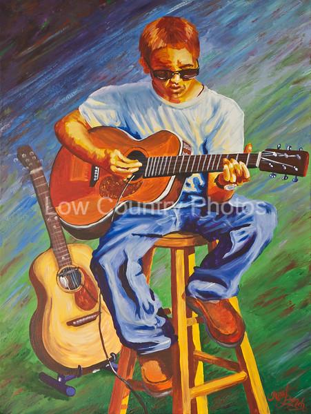 """Artist: April Bensch<br /> E-mail: aprilbensch@sc.rr.com<br /> Website:  <a href=""""http://www.aprilbensch.com"""">http://www.aprilbensch.com</a>"""
