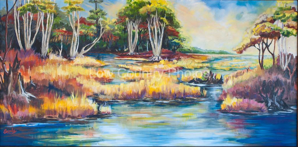 """Artist: Sharon Sorrels<br /> E-mail: sorrelssf@usa.net<br /> Website:  <a href=""""http://www.sharonsorrels.com"""">http://www.sharonsorrels.com</a>"""