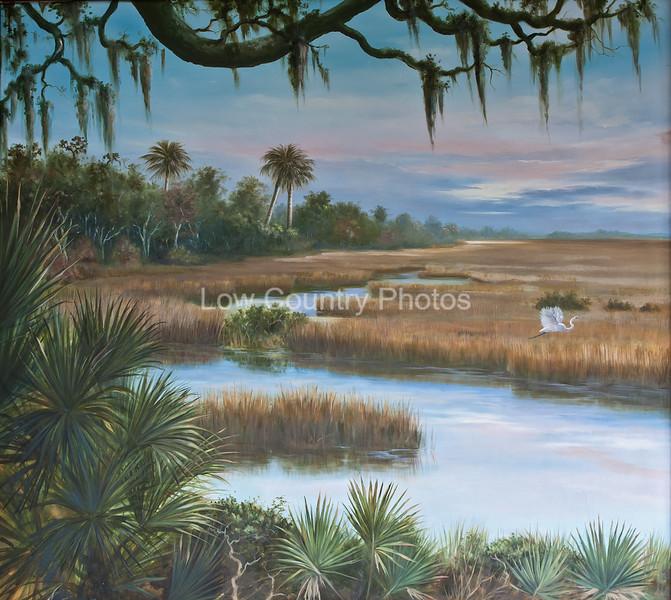 Artist: Cathy Turner<br /> E-mail: cathyandrichard@sc.rr.com