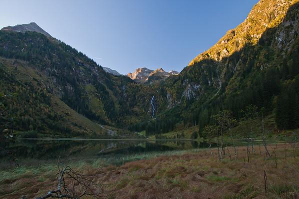 Am Steirischen Bodensee