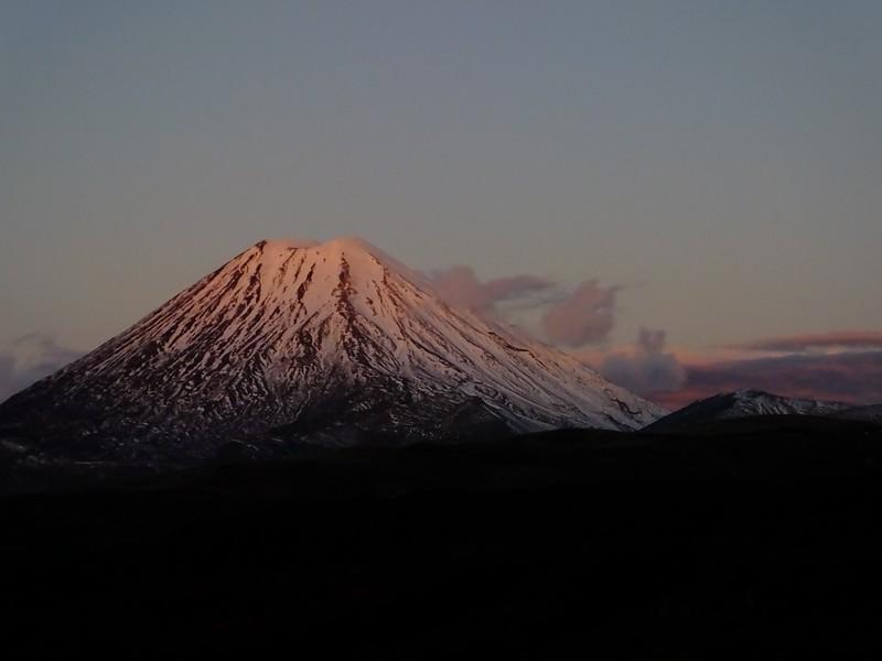 Nick's mountain