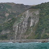 Earthquake slip, Kaikoura coast