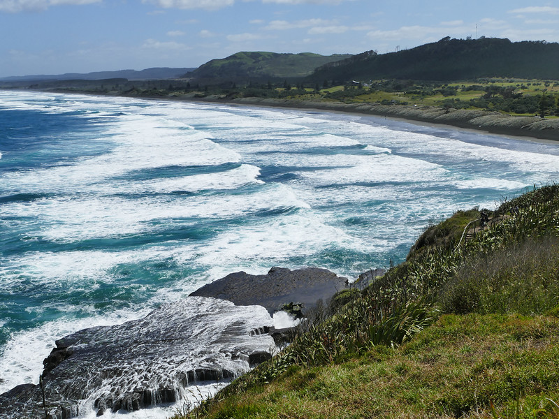 Muriwai, Auckland west coast