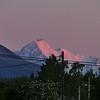 Sunrise Aoraki Mt Cook
